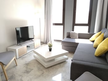 Nuotrauka: Apartamento Del Parque Flats Martinez Larios, Malaga