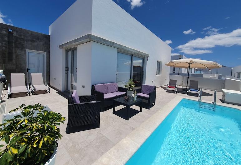Villa New York - Playa Blanca, Yaiza