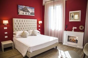 在博洛尼亚的达泽里奥街阁楼酒店照片