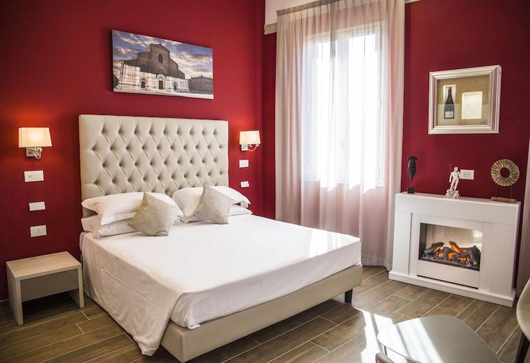达泽里奥街阁楼酒店, 博洛尼亚