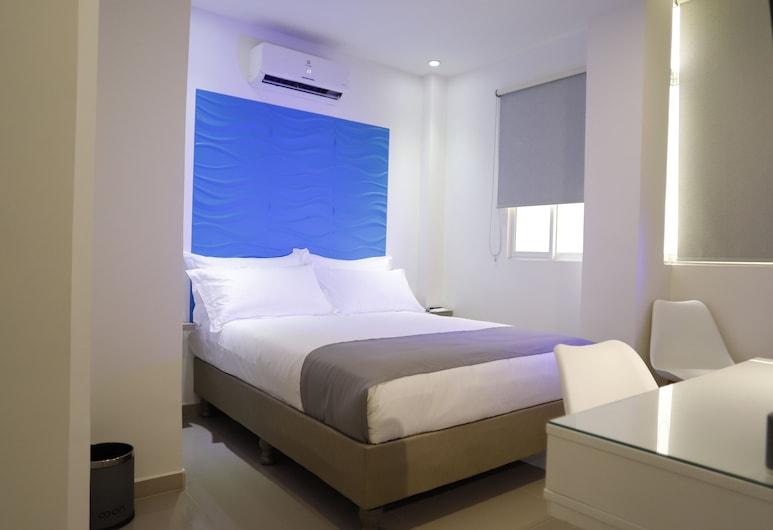 On Hotel, קאלי, חדר סטנדרט זוגי, חדר אורחים