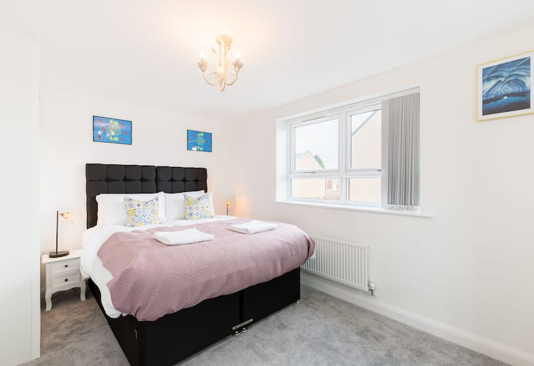 Sherlock Modern Home by Svelte Living, Birmingham, Paaugstināta komforta māja, Numurs