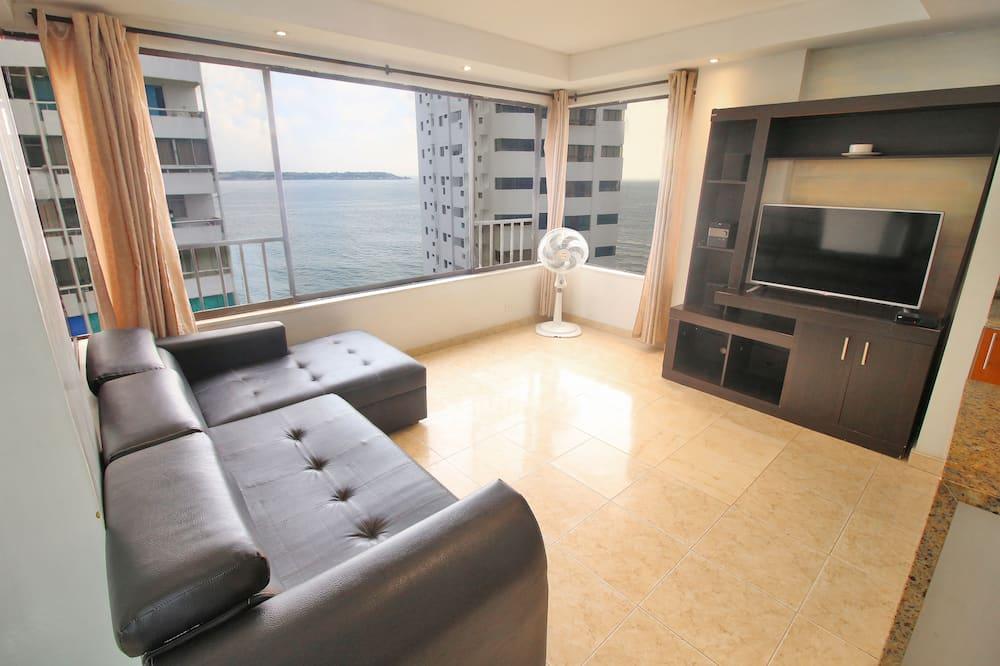 Apartamento HOME Con Vista - (CTG140A) - Zdjęcie opisywane