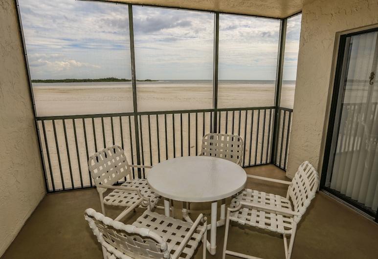 卡洛斯點飯店 135, 梅爾堡海灘