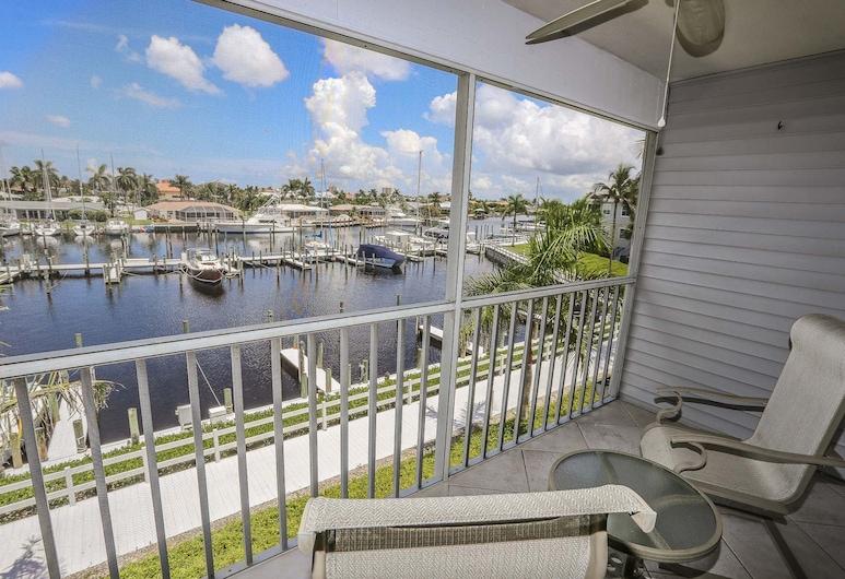 Boardwalk Caper 525, Fort Myers Beach, Condo, 1 Bedroom, Balcony