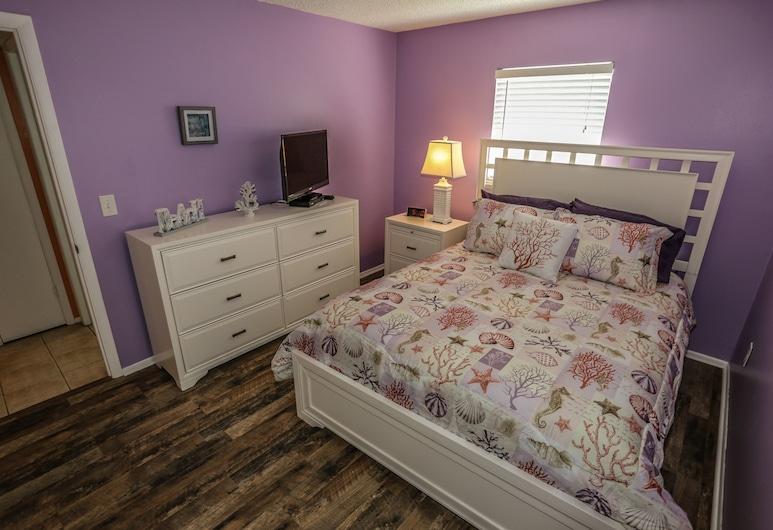 5301 埃斯特羅機緣飯店 #1, 梅爾堡海灘, 別墅, 2 間臥室, 客房