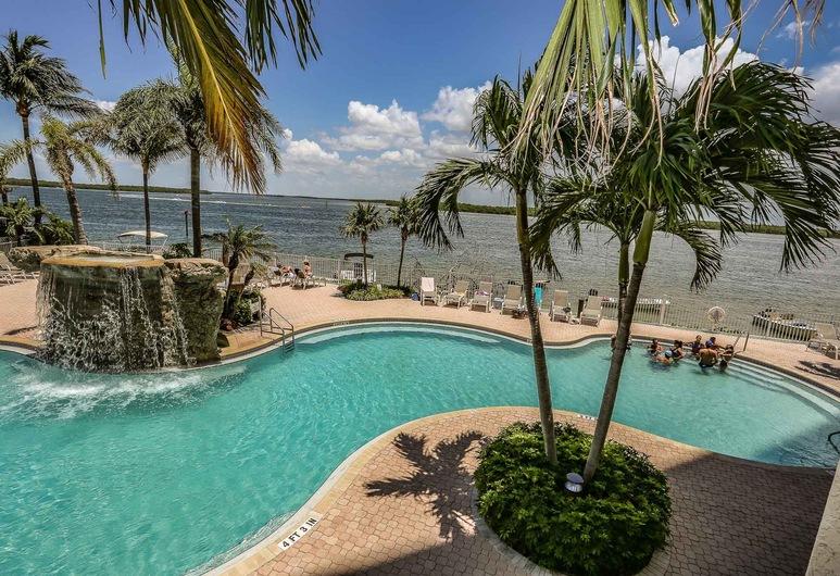 Lovers Key Resort Penthouse 3, Fort Myers Beach