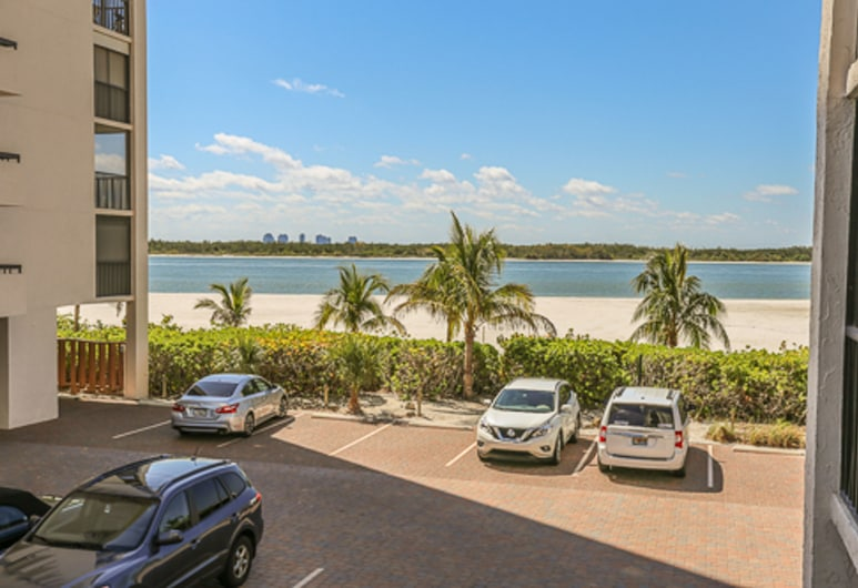 Island End 101, Fort Myers Beach, Condo, 2 Bedrooms, Exterior