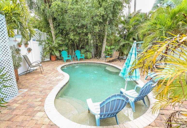 4880b Coquina Rd. - M, Fort Myers Beach