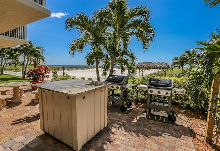 Gateway Villas 794, Fort Myers Beach, Huoneisto, 2 makuuhuonetta, Ulkoalueet