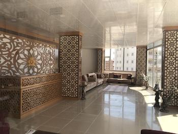 馬丁瑞奧斯公寓酒店的圖片