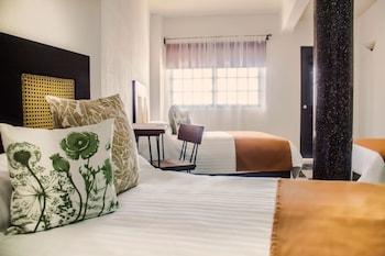 維拉克魯斯穆卡拉酒店的圖片