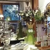 Colazione a buffet