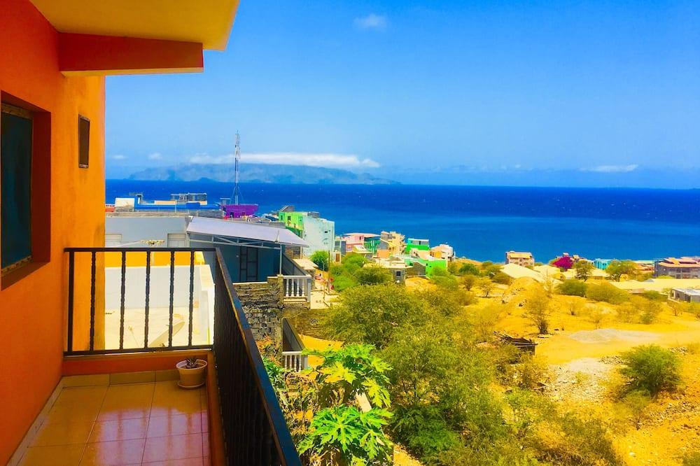 Comfort Studio - Beach/Ocean View