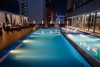Hình ảnh Coro Hotel tại Makati