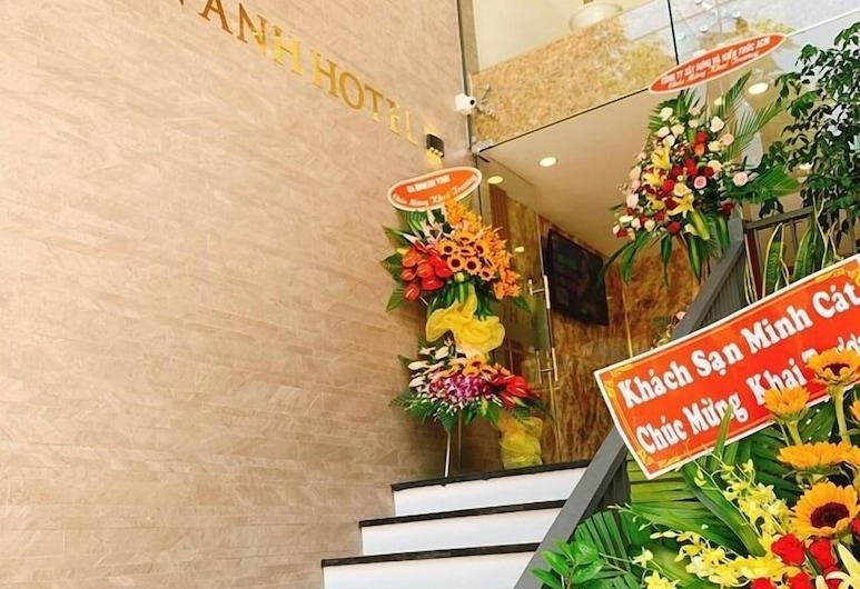 Thien Anh Hotel, Nha Trang, Sissepääs