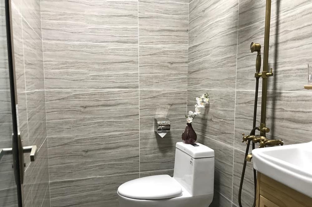 The Villa Garden of Ecological  Design in LiangKou CongHua - Bathroom