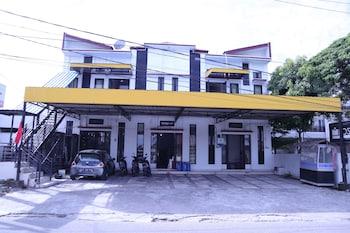 Picture of OYO 1305 Hotel Al-Ghani in Padang