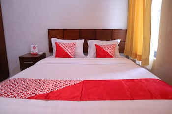Nuotrauka: OYO 1305 Hotel Al-Ghani, Padangas