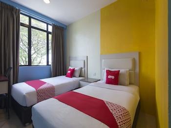 Mynd af OYO 44114 Hotel 916 í Batu-hellar