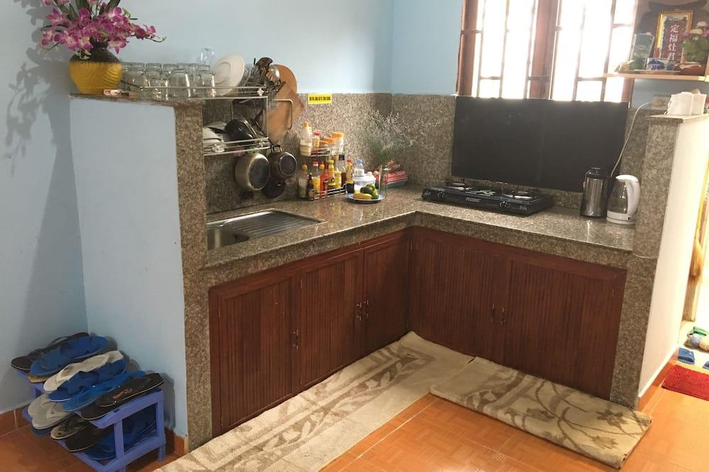 Обладнання спільної кухні