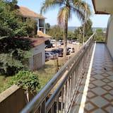 Dobbeltrom – deluxe, balkong - Balkong