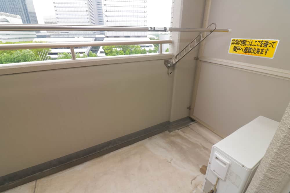 EO804 - Balcony