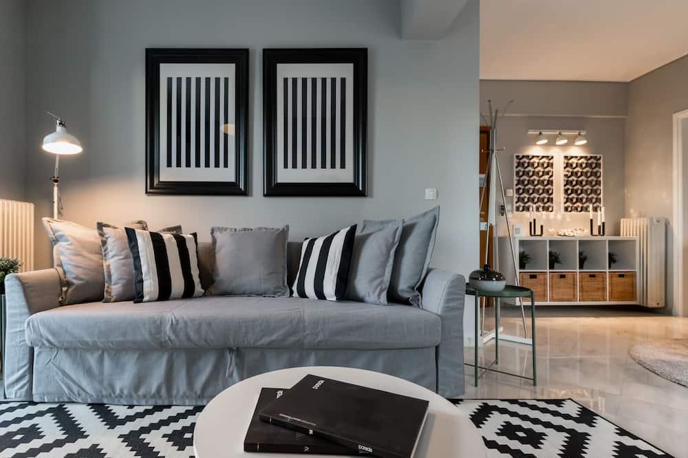 Apartment, 4 Bedrooms - Bilik Rehat