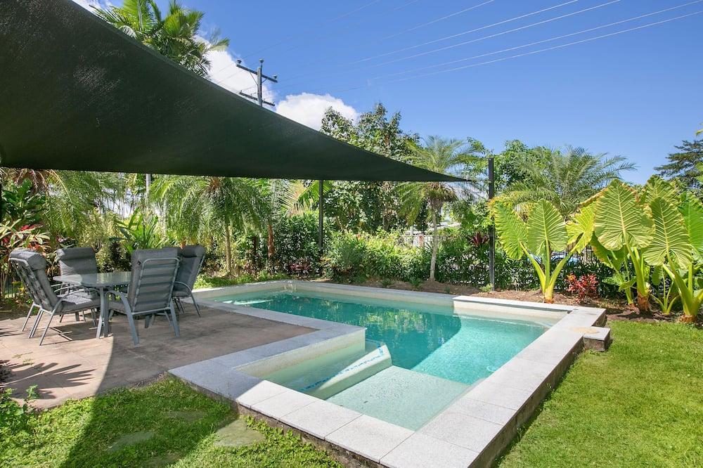 3 Bedrooms Tropical House plus Private Bungalow - Utsikt från rummet