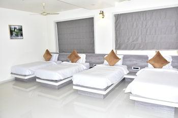 Φωτογραφία του Hotel Sangam Pristine, Μποπάλ