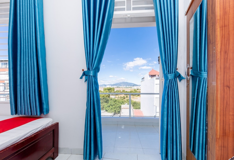 SPOT ON 694 Ocean Star, Nha Trang, Superior Twin Room, Guest Room View