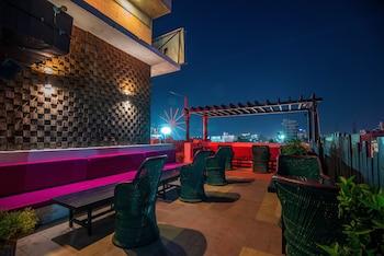 ภาพ Hotel Aashish ใน จัยปูร์