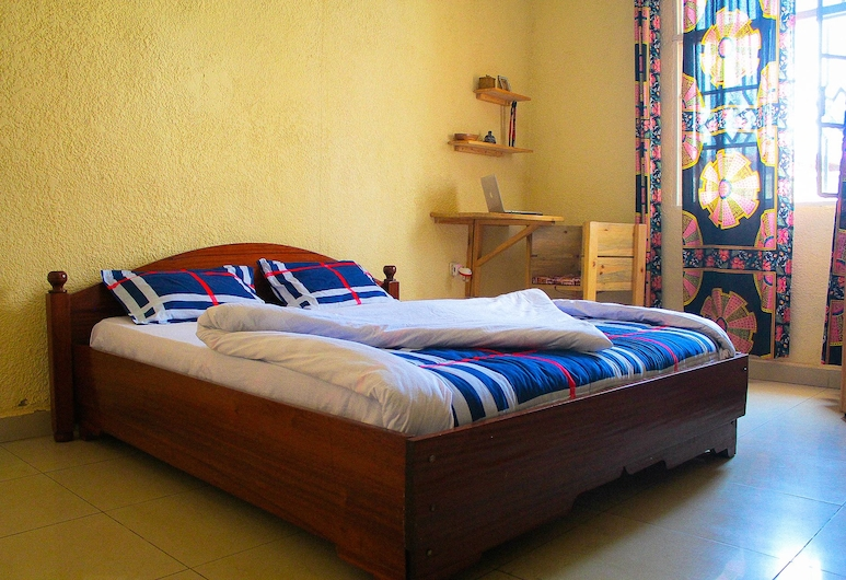 Gisa stay 101, Kigali, Double Room, Private Bathroom (Room 1), Guest Room