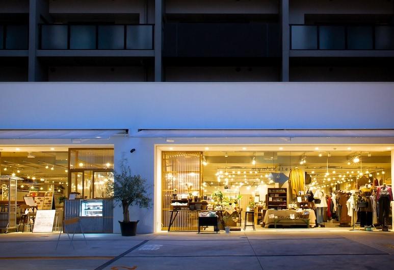 梅田邦公寓式酒店, 大阪