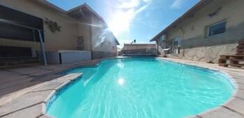 Picture of Esperanca Guesthouse in Windhoek