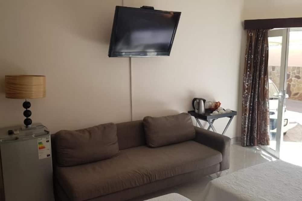 Deluxe Family Room - Sala de estar