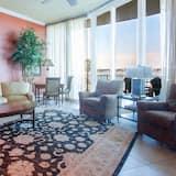 Apartment, Mehrere Betten, Balkon, Meerblick - Profilbild