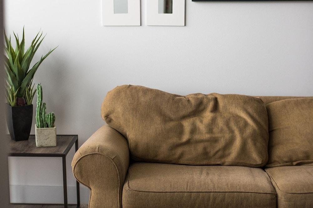 Διαμέρισμα, 2 Υπνοδωμάτια, Κουζίνα - Περιοχή καθιστικού