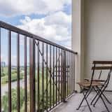 Apartment (Ground Floor) - Balkon