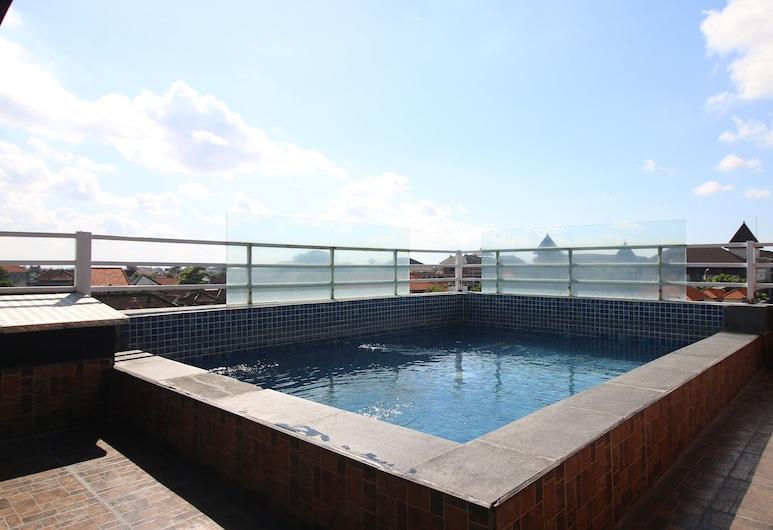 Airy Kuta Kartika Plaza Pudak Sari Bali, Kuta, Hồ bơi