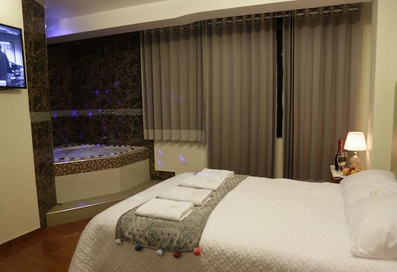 Puno Victoria Suites, Puno, Suite de lujo, 1 habitación, Habitación