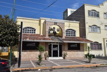 A(z) Hotel Real Estrella hotel fényképe itt: Torreon