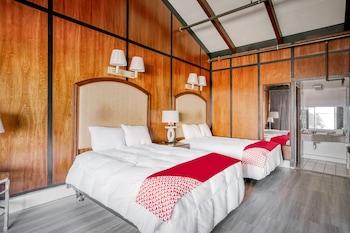 Picture of OYO Hotel Greensboro NC Northeast in Greensboro
