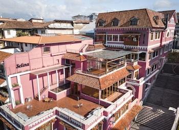 Sista minuten-erbjudanden på hotell i Cuenca