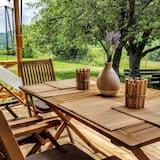 Safari Lodge with 3 Bedrooms - Kamar Tamu