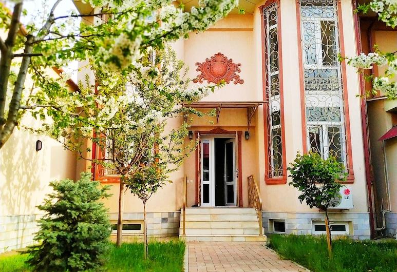 Rakat Inn Navigator, Tashkent, Courtyard