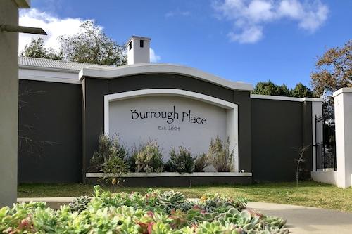Burrough