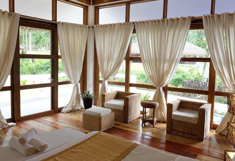 Recidencia Del Hamor, Casiguran, Duplex Villa, Guest Room