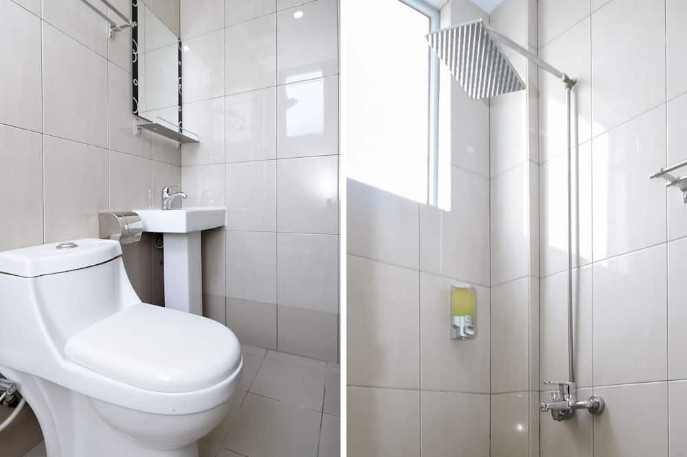 Camera Standard con 2 letti singoli - Bagno