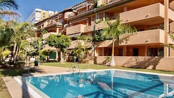 Fotografia hotela (Marbella Beach Luxury apartment) v meste Marbella